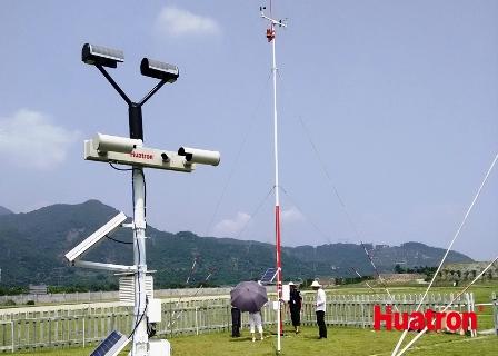 WPE22交通天气现象仪